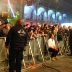 sécurité concert évènementielle grand palais