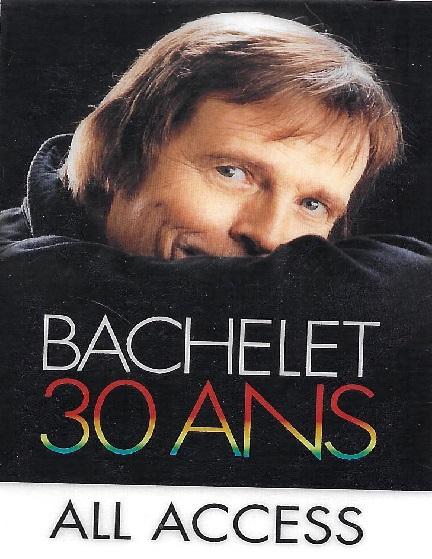 Sécurité concert bachelet-30ans