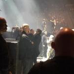 Sécurité Concert Scorpions 6