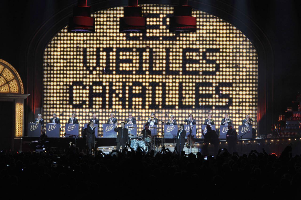 Sécurité Concert Les Vielles canailles