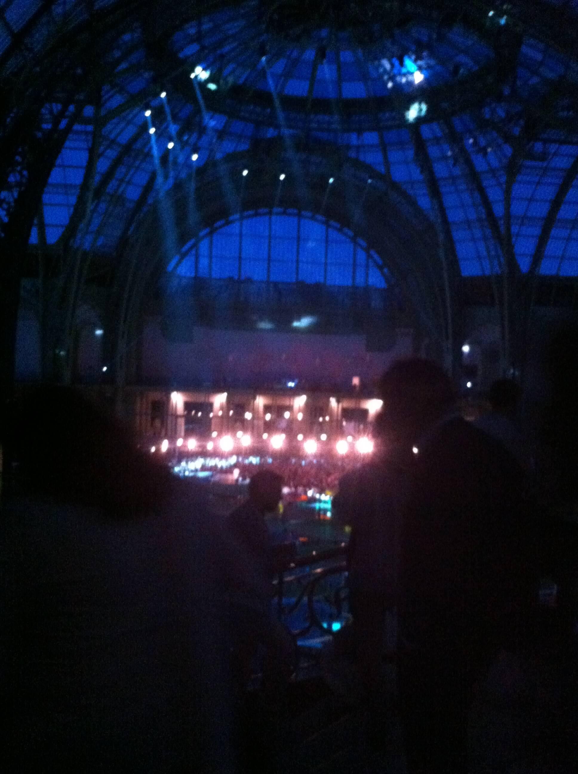 Agence sécurité évènementielle concerts sparte 16
