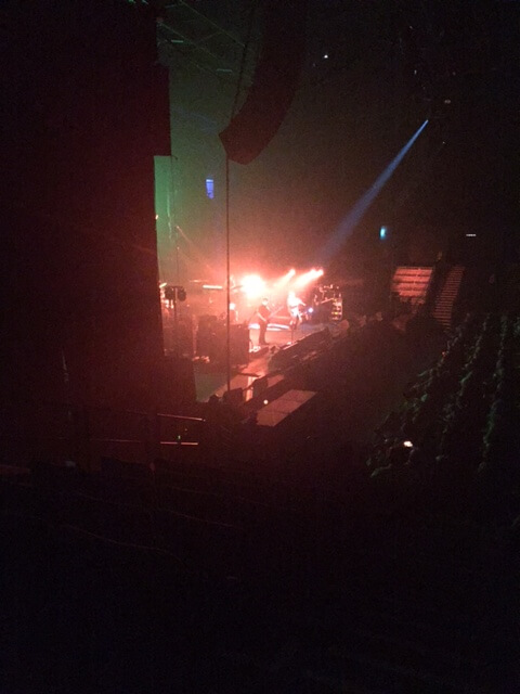 Agence sécurité évènementielle concerts sparte 37